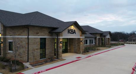 KSA Office McKinney, Texas