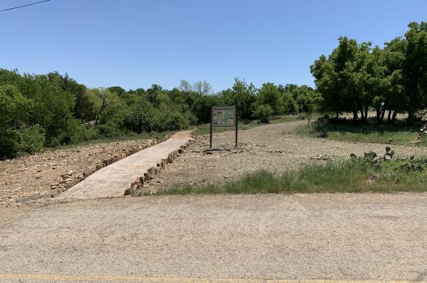 Fort Richardson Water and Wastewater Project