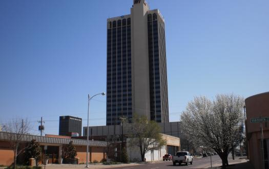 Amarillo, Texas Office