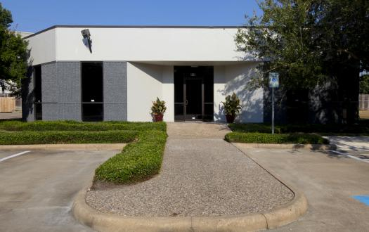 Sugar Land, Texas Office